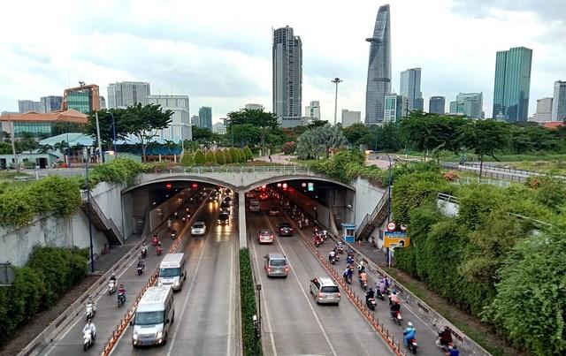 """Soi quy hoạch hạ tầng giao thông """"khủng"""" của Thành phố Thủ Đức trong tương lai - Ảnh 6"""