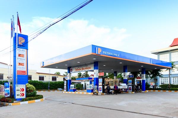 Tập đoàn Xăng dầu giảm lỗ lũy kế sau kiểm toán