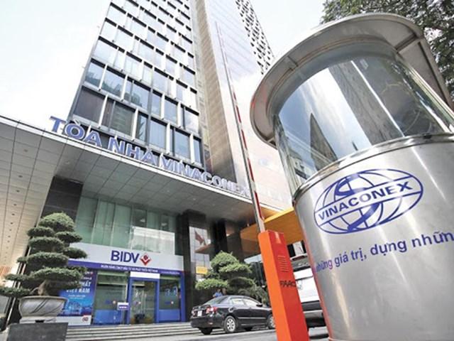 Sau soát xét bán niên, lợi nhuận sau thuế của Vinaconex (VCG) giảm 13% - Ảnh 1