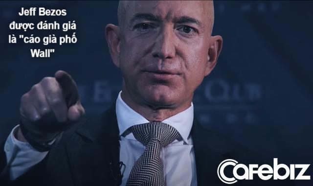 Sự thật về 'Cáo già phố Wall' mang tên Jeff Bezos và cách gã khổng lồ Amazon trốn thuế - Ảnh 3