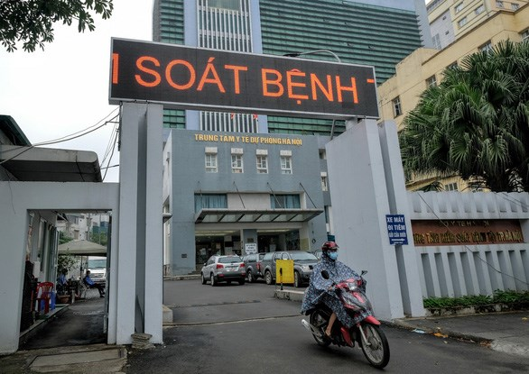 Trung tâm Kiểm soát bệnh tật Hà Nội - nơi xảy ra sai sót trong mua sắm hệ thống xét nghiệm