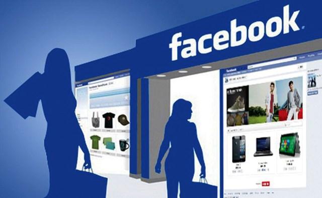 Buộc Facebook phải nộp thuế - Ảnh 1