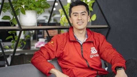 Soi profile 'khủng' của tân CEO Gojek Việt Nam: Nhân viên cũ của tỷ phú Phạm Nhật Vượng, từng góp sức xây dựng Adayroi, Cộng Cà Phê trước khi dấn thân vào mảng gọi xe - Ảnh 2