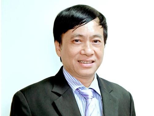 Ông Trần Quốc Tuấn - nguyên giám đốc Ngân hàng Nhà nước chi nhánh Đồng Nai