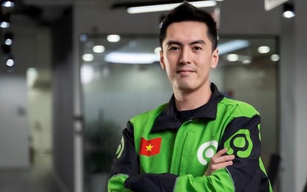 Soi profile 'khủng' của tân CEO Gojek Việt Nam: Nhân viên cũ của tỷ phú Phạm Nhật Vượng, từng góp sức xây dựng Adayroi, Cộng Cà Phê trước khi dấn thân vào mảng gọi xe - Ảnh 1