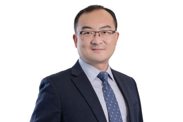 Huawei bổ nhiệm Tổng Giám đốc mới tại Việt Nam - Ảnh 1