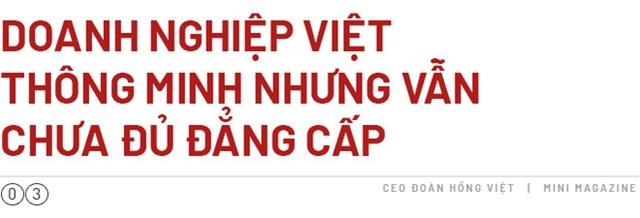 """CEO Digiworld: """"Sở hữu khối tài sản lớn quá tầm hiểu biết của mình ngợp chứ"""" - Ảnh 5"""