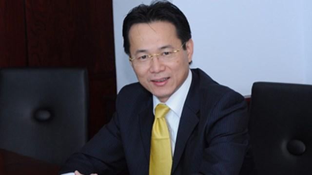Ông Lý Xuân Hải trở thành người đại diện của sếp Kusto ở Coteccons