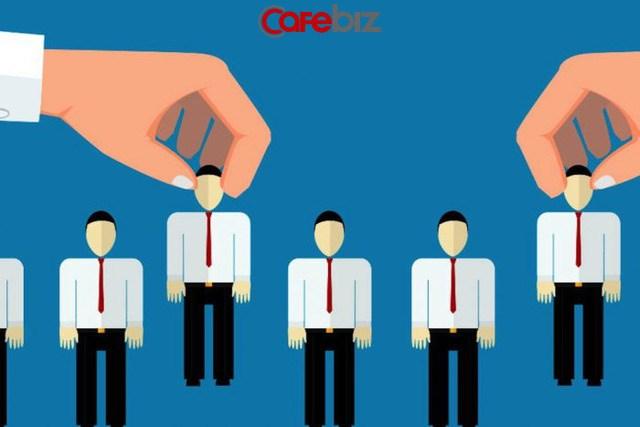 Huawei sẵn sàng bồi thường tiền tỷ để sa thải 7.000 nhân viên: Thời đại bỏ rơi bạn, đến một câu tạm biệt cũng sẽ không nói - Ảnh 3