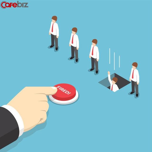 Huawei sẵn sàng bồi thường tiền tỷ để sa thải 7.000 nhân viên: Thời đại bỏ rơi bạn, đến một câu tạm biệt cũng sẽ không nói - Ảnh 1