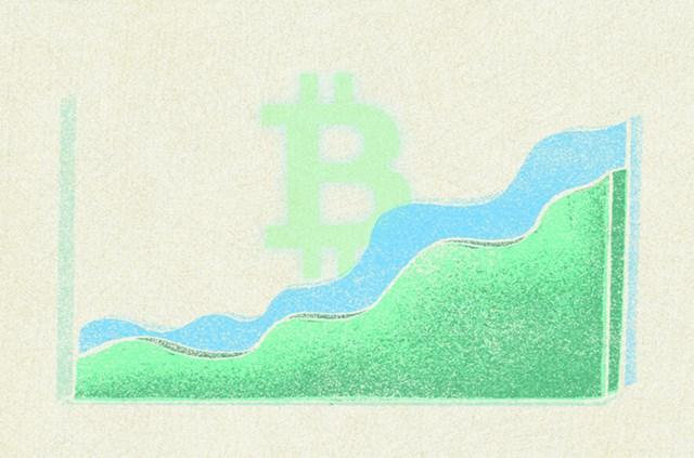 Giá Bitcoin bất ngờ tăng sau nhiều tháng mắc kẹt dưới ngưỡng 50 nghìn USD - Ảnh 1
