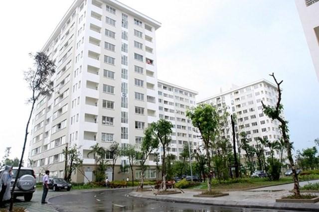 Apec Group muốn làm dự án nhà ở xã hội tại Hải Phòng. Nguồn: Ảnh minh hoạ
