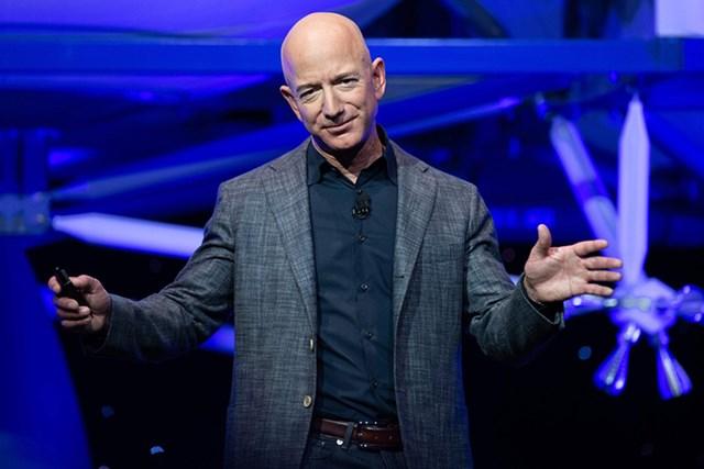 Bài toán hóc búa thách thức 5 doanh nhân giàu nhất thế giới - Ảnh 2