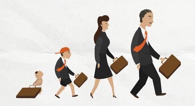 Kế hoạch kế nhiệm là một trong những thách thức lớn nhất đối với các doanh nghiệp gia đình.