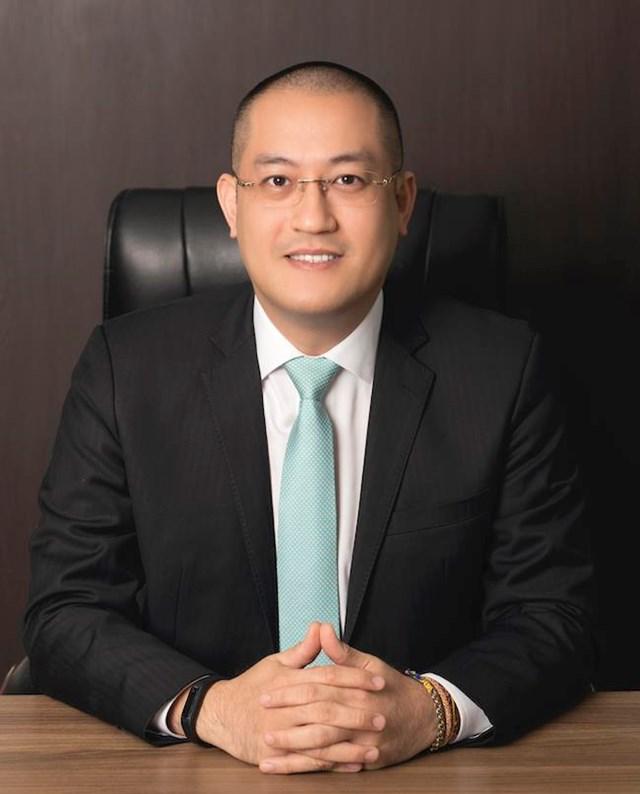 Ông Bùi Tuấn Minh, Phó Tổng Giám đốc phụ trách dịch vụ Doanh nghiệp tư nhân của Deloitte Việt Nam