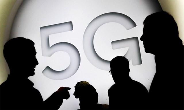 Mỹ đang sử dụng ảnh hưởng toàn cầu của mình để thuyết phục các quốc gia khác loại Huawei khỏi dự án triển khai 5G