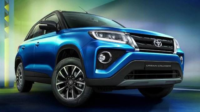 Toyota dẫn đầu về giá trị thương hiệu làng xe, bỏ xa Mercedes, BMW và Audi - Ảnh 1