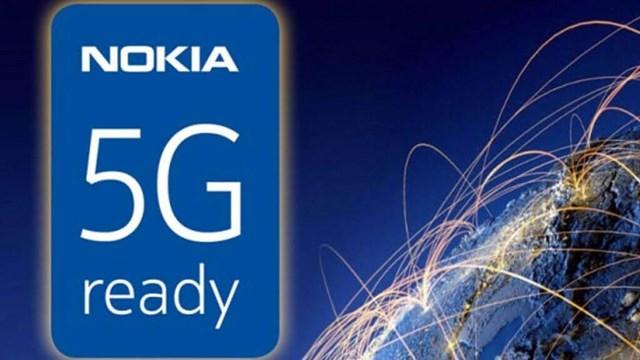 Microsoft rất muốn mua lại mảng viễn thông của Nokia với tham vọng phát triển mạng 5G (Ảnh: Madhyamam English)