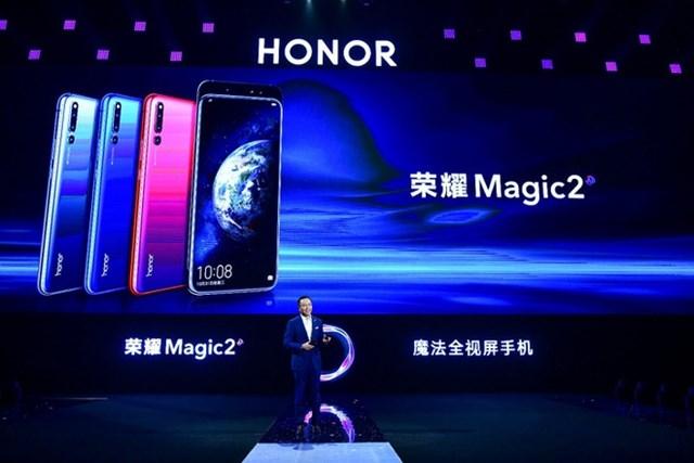 Nếu tách khỏi Huawei, Honor có thể tiếp tục sử dụng chipset từ các nhà cung ứng.