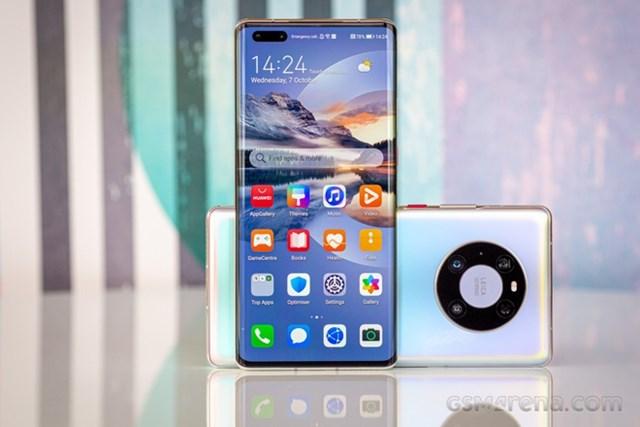 Doanh số bán dự kiến của Huawei đã phải giảm từ 180-200 triệu chiếc điện thoại xuống còn 50 triệu chiếc vào năm 2021 vì lo ngại không đủ chip xử lý.