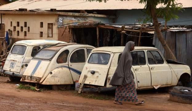 Mặt trái của xe năng lượng mới: Các nước giàu đang gửi hàng triệu ô tô cũ bẩn cho các nước nghèo - Ảnh 2