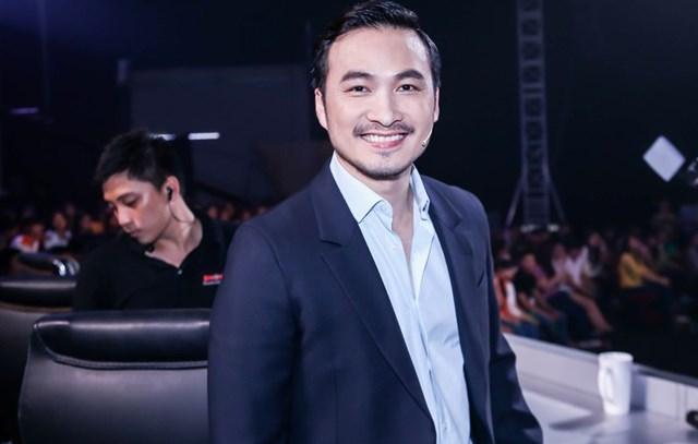 Ông Phạm Gia Chi Bảo (diễn viên Chi Bảo)