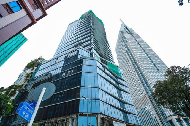 Tuy nhiên, sau nhiều năm xây dựng, đầu tháng 9/2020, Sở Kế hoạch và Đầu tư TP HCM, cho biết qua rà soát hệ thống thông tin quốc gia về đầu tư nước ngoài và hồ sơ lưu trữ, Sở không cấp Quyết định chủ trương đầu tư/Giấy chứng nhận đầu tư/Giấy chứng nhận đăng ký đầu tư đối với dự án khách sạn tại địa chỉ trên của Công ty Sài Gòn Cửu Long.