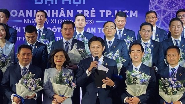 Anh Phạm Phú Trường: Vượt qua thách thức làm cho cuộc sống của chúng ta ý nghĩa hơn
