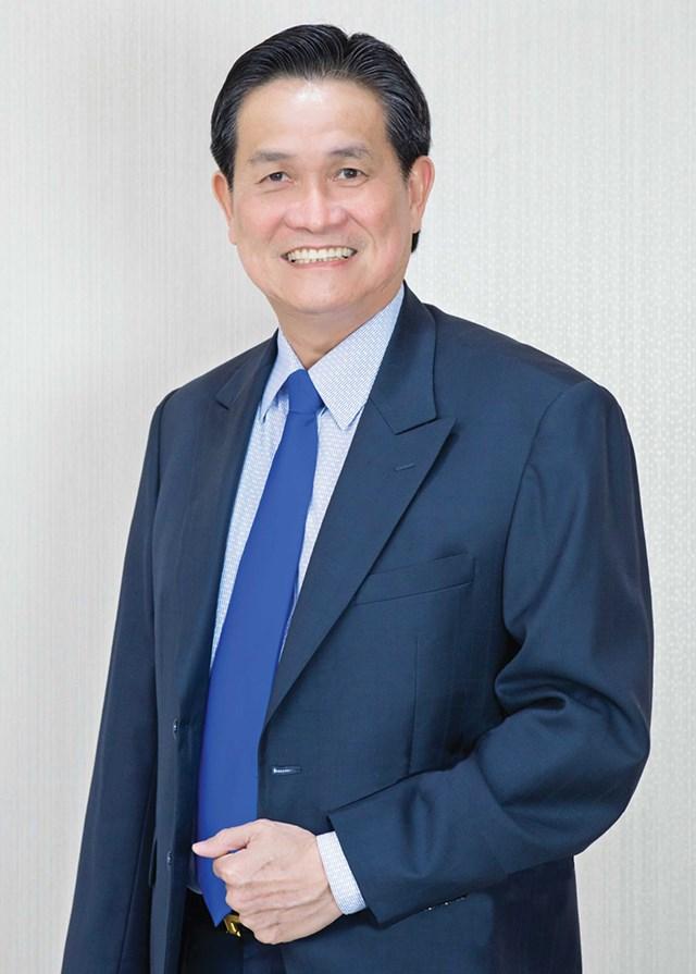 """Ông Đặng Văn Thành: """"Với tôi, chỉ có làm tốt hay không tốt"""" - Ảnh 3"""