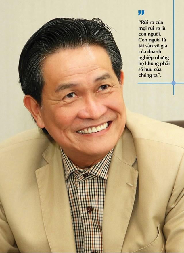 """Ông Đặng Văn Thành: """"Với tôi, chỉ có làm tốt hay không tốt"""" - Ảnh 1"""