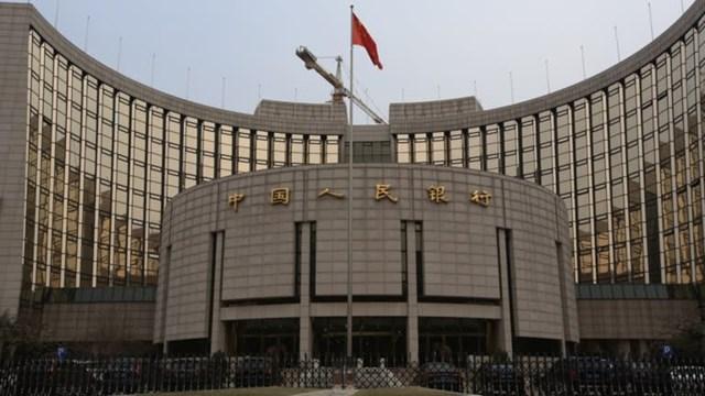 Giới chuyên gia nhận định ngân hàng trung ương Trung Quốc cần làm nhiều hơn để kiểm soát rủi ro. Ảnh:Nikkei Asian Review.