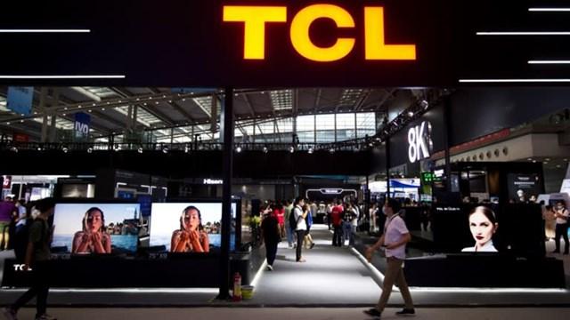 Tập đoàn TCL Technology hủy phát hành152,04 triệu USDtrái phiếu kỳ hạn 3 năm vì biến động thị trường. Ảnh:Nikkei Asian Review.