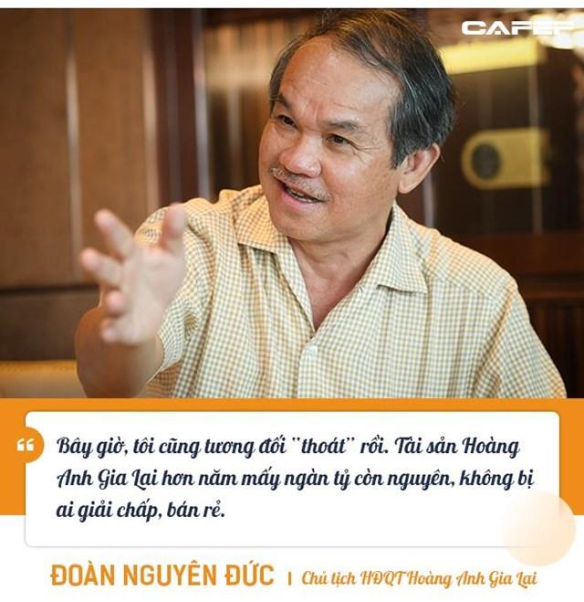 """Những """"món nợ"""" chưa bao giờ kể giữa bầu Đức, HLV Park Hang-seo, và Chủ tịch TPBank Đỗ Minh Phú - Ảnh 7"""