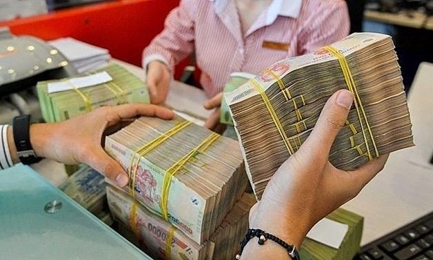 Ngành thuế được nắm dữ liệu giao dịch ngân hàng của các cá nhân - Ảnh 1