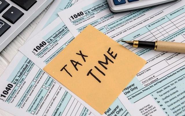 Nghịch lý của quy định thuế mới: Quý 4 lãi quá cao so với dự tính có thể bị phạt - Ảnh 1