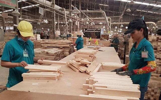 Ngành gỗ đang gặp khó tại thị trường Mỹ