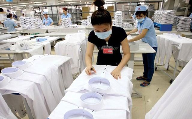Dù rất khó nhưng ngành dệt may vẫn kỳ vọng đạt kim ngạch xuất đạt35,3 tỷ USD trong năm nay