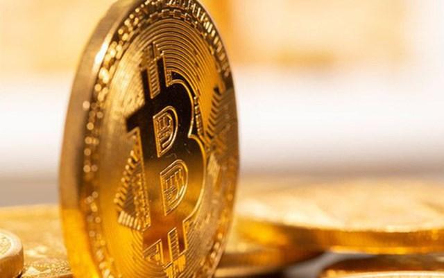 Vượt ngưỡng 19.000 USD, giá Bitcoin tiệm cận đỉnh cao mọi thời đại - Ảnh 1