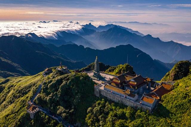 10 kỳ quan thiên nhiên đẹp nhất Việt Nam - Ảnh 2