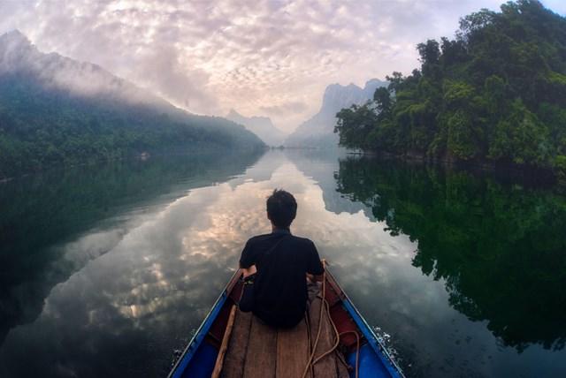 10 kỳ quan thiên nhiên đẹp nhất Việt Nam - Ảnh 1