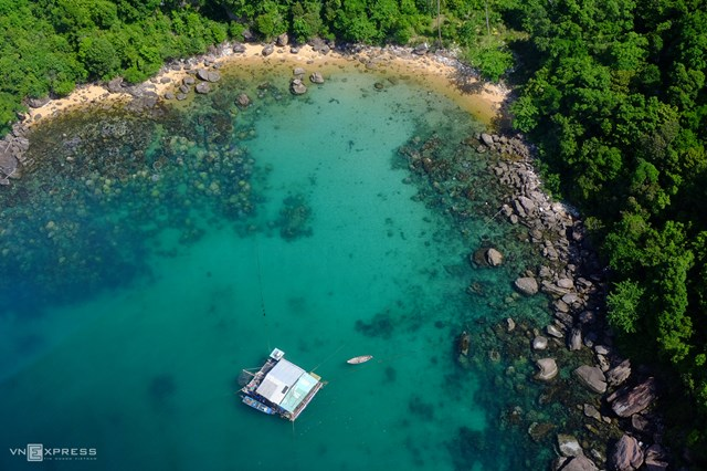 10 kỳ quan thiên nhiên đẹp nhất Việt Nam - Ảnh 9