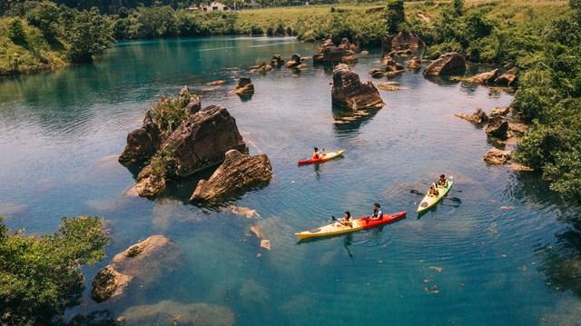 10 kỳ quan thiên nhiên đẹp nhất Việt Nam - Ảnh 5
