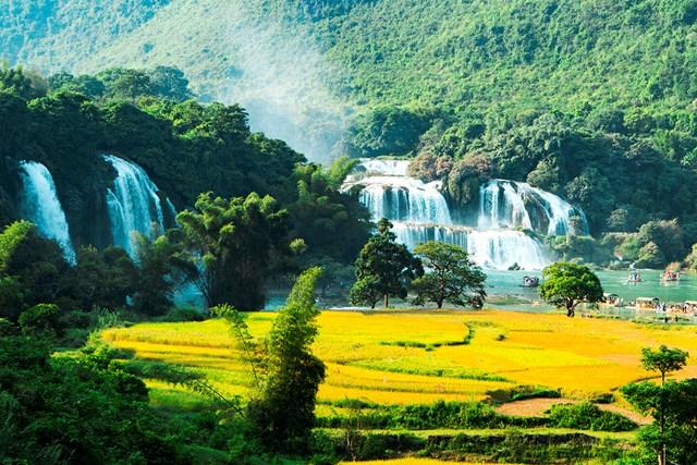 10 kỳ quan thiên nhiên đẹp nhất Việt Nam - Ảnh 3