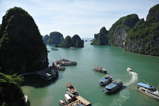 10 kỳ quan thiên nhiên đẹp nhất Việt Nam - Ảnh 4