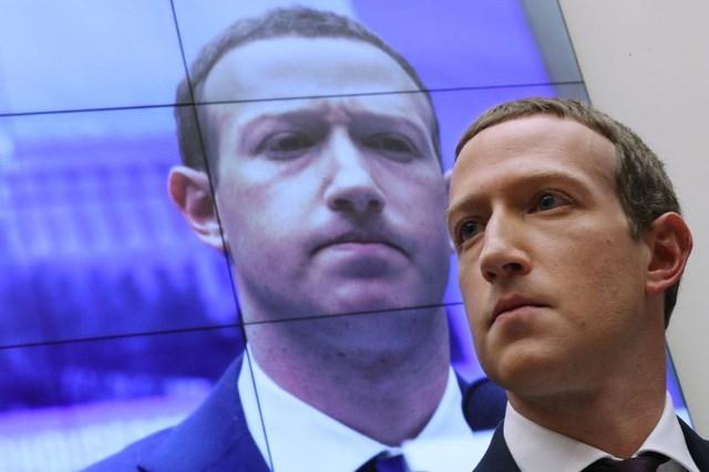 Mark Zuckerberg - gã độc tài cai trị 'quốc gia' lớn nhất thế giới Facebook - Ảnh 2