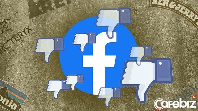 Mark Zuckerberg - gã độc tài cai trị 'quốc gia' lớn nhất thế giới Facebook - Ảnh 1