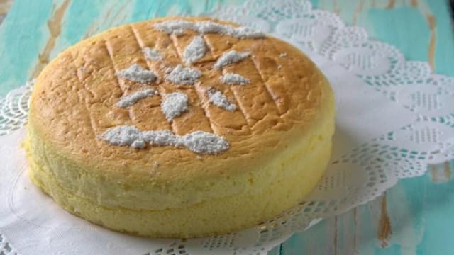 Bánh có vị ngon đậm đà và béo ngậy nhưng không ngấy. Ảnh:Shutterstock
