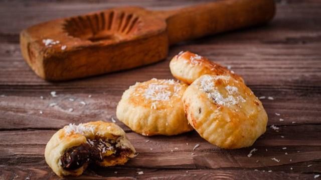 Ma'amoul là món ăn không thể thiếu trong các dịp lễ hội. Ảnh:Shutterstock