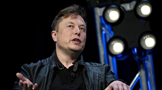Elon Musk trong một sự kiện tại Washington hồi tháng 3. Ảnh:Bloomberg