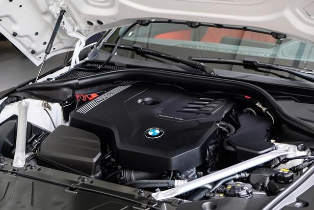 BMW Z4 - huyền thoại mui trần ra mắt tại Việt Nam - Ảnh 14